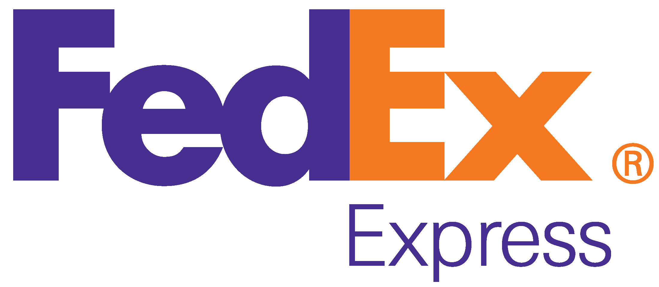FedEx Express the most reliable shipper for giant fortune cookies